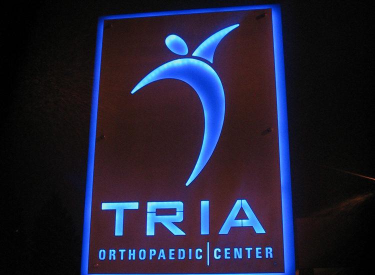 Tria Orthopedic Center