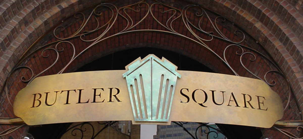 Butler Square