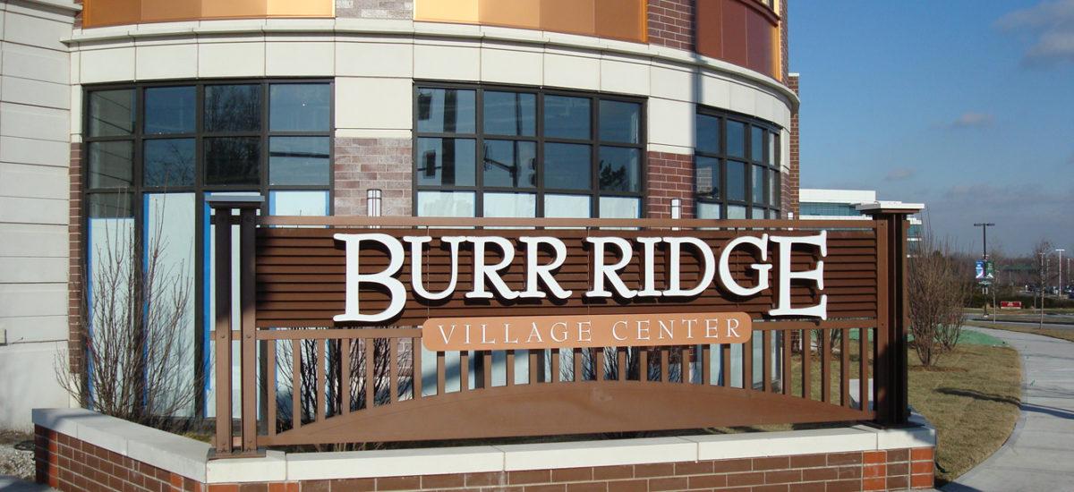 Burr Ridge Center
